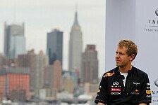 Formel 1 - New Jersey: Doch im F1-Kalender 2014?