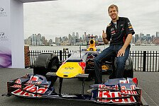 Formel 1 - New York: Das ultimative Prestigeprojekt