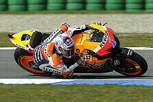 MotoGP - Stoner mit Gewaltleistung zu Assen-Pole