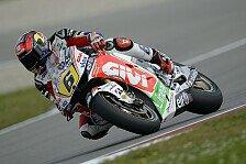 MotoGP - Bestes MotoGP-Quali kam für Bradl unerwartet