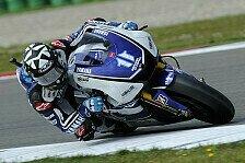 MotoGP - Spies fühlte sich auf der M1 wohl