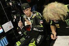 MotoGP - Podiumsplatz für Dovizioso großartig