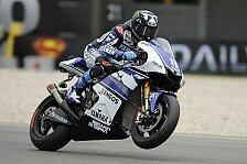 MotoGP - Spies nach Quali frustriert