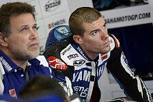 MotoGP - Spies: verschwendete Morgensession