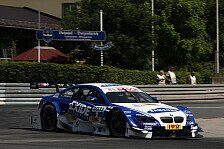 DTM - Joey Hand will rote Laterne schnell abgeben