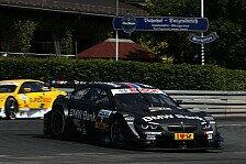 DTM - Werner will endlich die ersten Punkte