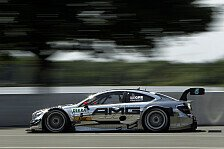 DTM - 2. Training: Green holt Bestzeit