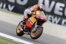 MotoGP - Assen: Stoner siegt und Lorenzo scheidet aus
