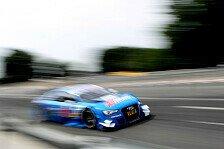 DTM - Analyse: Audi hat ein Heimspiel-Problem