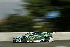 DTM - BMW beeindruckt bei Norisring-Rückkehr