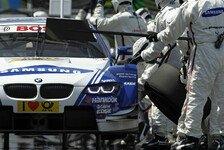 DTM - Hand erwartet drei Safety-Cars