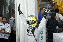 DTM - Green: Die Meisterschaft im Visier