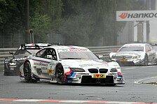 DTM - Tomczyk: Freude über Arbeit mit BMW