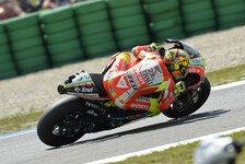 MotoGP - Rossi: Honda war nie eine Option