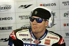 MotoGP - Spies richtet Blick in die Zukunft