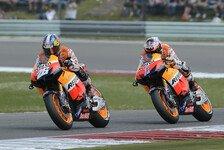 MotoGP - Pedrosa soll bis Mugello unterschreiben