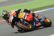 MotoGP - Pedrosas Vertrag nur noch Formsache
