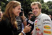 Formel 1 - Videos - Red Bull beim Goodwood Festival of Speed
