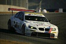 Games - Echtes Rennfeeling dank BMW-Lenkrad