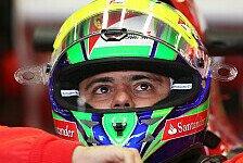 Formel 1 - Salo glaubt nicht an Massa