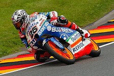 Moto3 - Maverick Vinales