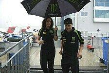 MotoGP - Dovizioso stellt Sat-Yamaha erneut aufs Podest
