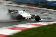 Formel 1 - Sauber: Falsche Reifenwahl wird zum Verhängnis