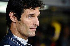 Formel 1 - Webber fühlt mit den Fans