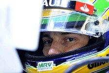 Formel 1 - Williams arbeitet an Sennas Qualifying-Speed