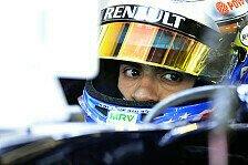 Formel 1 - Gillan: Maldonado hat sich stark entwickelt