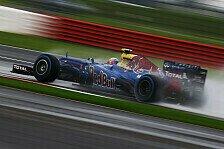 Formel 1 - Horner: Vettel muss nicht enttäuscht sein