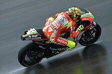 MotoGP - Rossi unterschreibt nicht