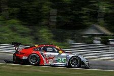 USCC - Bergmeister und Long siegen für Porsche
