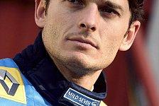 Formel 1 - Bilderserie: Das Renault Team 2005