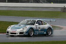 Supercup - Pole Position für Rast in Silverstone