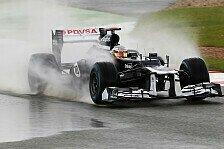 Formel 1 - Maldonado: Seit dem Sieg punktelos