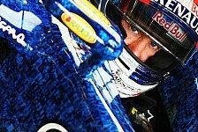 Formel 1 - Vettel: Startposition nicht so wichtig