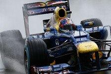 Formel 1 - Vettel: Gesamtpaket aktuell entscheidend