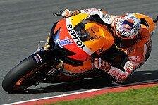MotoGP - Stoner: CRT in MotoGP ist der falsche Weg