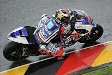 MotoGP - Lorenzo fühlt sich rundum wohl