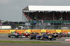 Formel 1 - Newey fürchtet eine GP1