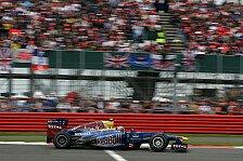 Formel 1 - Webber: Fernando ein schlauer Fuchs
