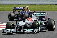 Formel 1 - Deutschland GP: Die Teamvorschau