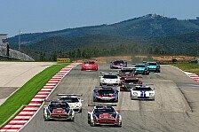 Mehr Sportwagen - Gute Zeiten für den SLS-Mercedes