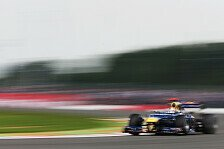 Formel 1 - Hockenheim: Vettel peilt Heimsieg an