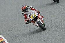 MotoGP - Bradl verärgert über Barbera