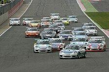 Supercup - 20 Jahre Porsche Supercup