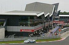 Supercup - Bilder: Silverstone - 6. Lauf
