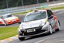 VLN - Ring Racing: Zwei Podestränge beim Saisonhighlight