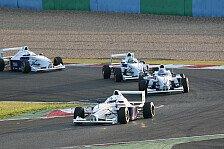 Formel BMW - Teilnehmer mussten Flexibilität beweisen